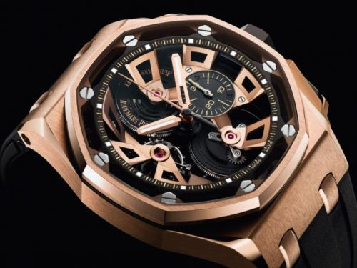 Marking 25 Years of the Royal Oak Offshore