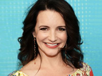Kristin Davis Just Got Real About Her Post-SATC Hair Loss