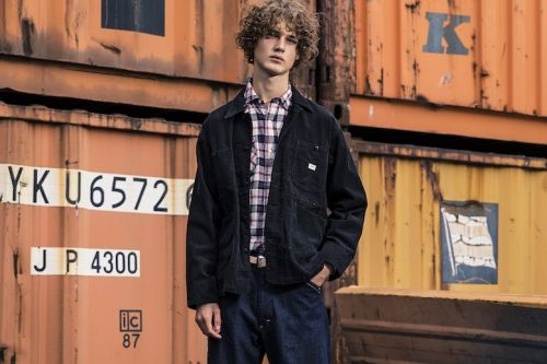Lee Reimagines Workwear Americana for Fall/Winter 2017