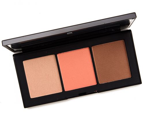 NARS Motu Tapu Face Palette Review & Swatches