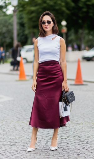 Solved: What to Wear to a Work Conference