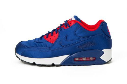 The OG Nike Air Max 90 SE Sees a Full Nylon Release