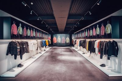 18montrose Has Unveiled Its Futuristic-Looking London Store