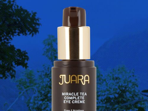 The Eye Cream That Delivers 8 Hours Of Sleep In A Pump