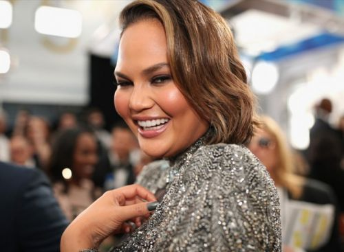 Chrissy Teigen Just Inspired Me to Start Correcting People Who Say My Name Wrong