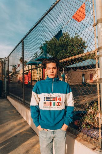 A talk with Conan Gray
