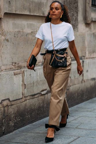 Wait, Why Is Everyone Dressing Like a Park Ranger?