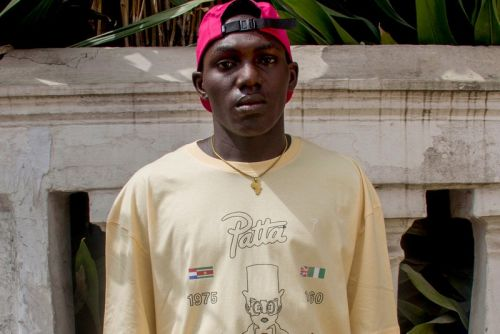Patta Joins WAFFLESNCREAM on Capsule Collection for Skatepark Project