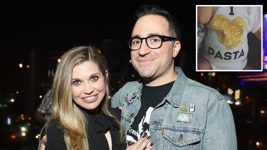 Danielle Fishel Shares Emotional Update on Son Adler Who Was Born 1 Month Early: 'We Are Extremely Lucky'