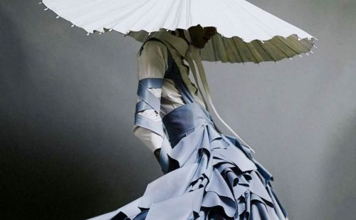 """Boston Museum of Fine Arts to host exhibition on """"gender bending fashion"""""""