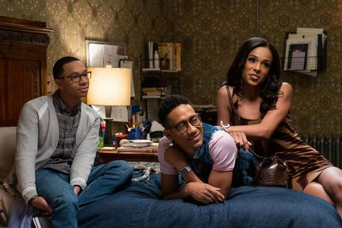 'Dear White People' Actor Griffin Matthews Calls Out Racism On Broadway