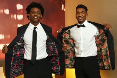 A Recap of Some of the Most Flexin Moments at This Year's NBA Draft