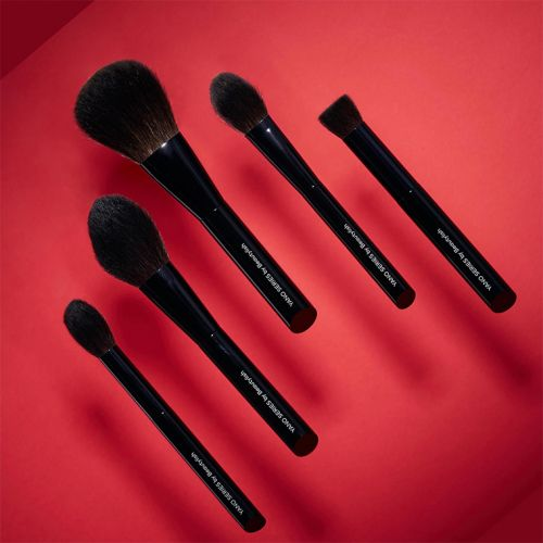 Beautylish Presents The Yano Brush Series