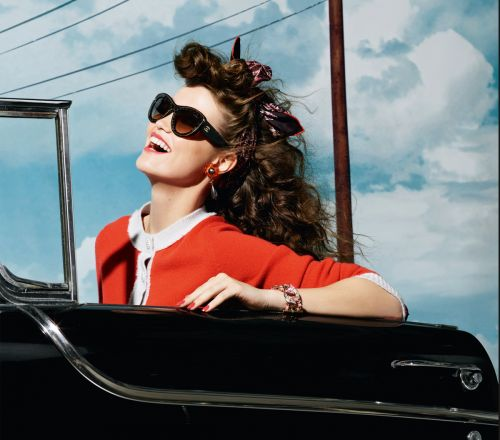 We're Off To An Adventure With Chanel Eyewear