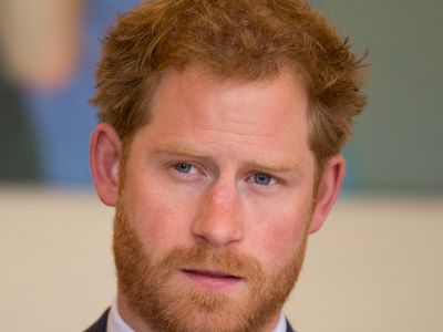 Prince Harry Says He Wanted Out Of The Royal Family