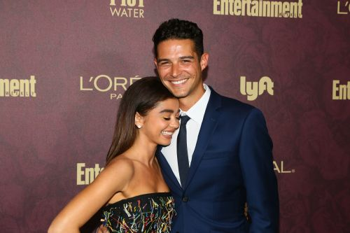 Wells Adams Defends Girlfriend Sarah Hyland from Body-Shaming Trolls