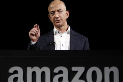 Amazon's Nike Announcement Has Already Taken $1 Billion USD Away From Other Retailers