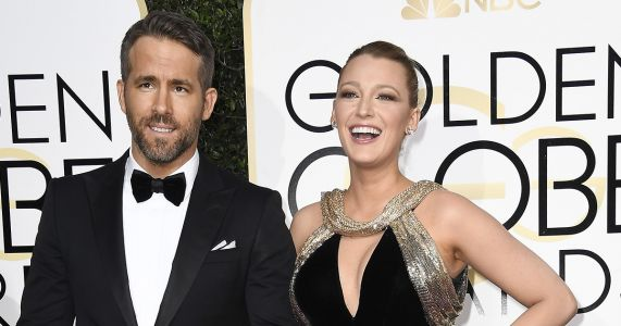 Blake Lively And Ryan Reynolds Are Reportedly 'Aching' For More Kids And 'Hoping For Twins!'