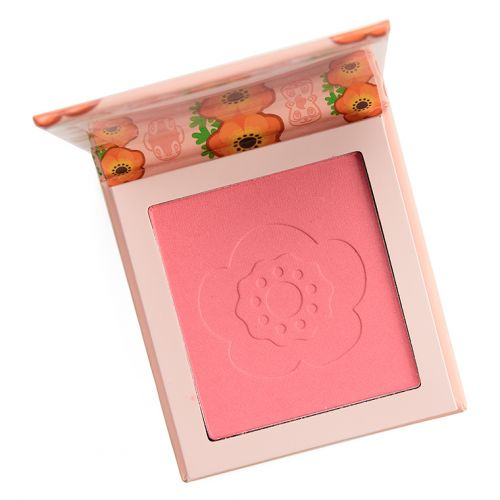 ColourPop Flower Tender Blush Review & Swatches
