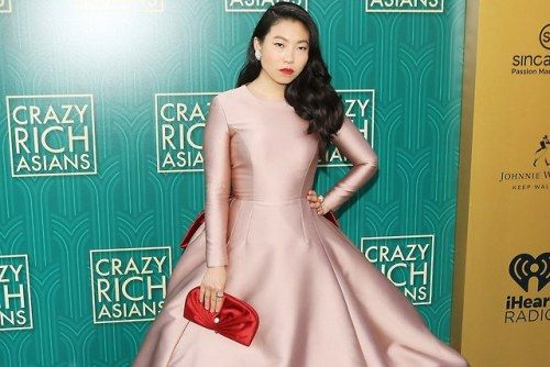 Awkwafina Said She Got Kicked Off Lineups Because People Saw Her