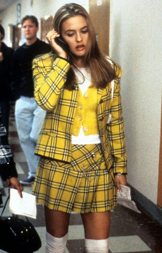 3 Clueless Halloween Costumes That Cher Horowitz Would Approve Of
