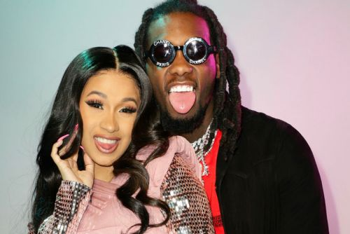 Offset & Cardi B Faces Another Lawsuit Over Alleged Hotel Assault