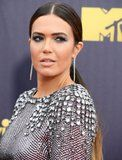 These Jaw-Dropping Makeup Looks From the MTV Movie and TV Awards Are Envy-Inducing