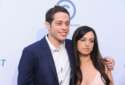 We Unraveled Pete Davidson's Dating History and Noticed a Couple of ~Noteworthy~ Patterns