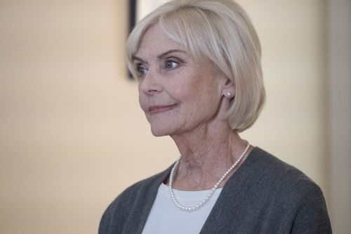 Original 'Bad Seed' Patty McCormack back for Lifetime remake