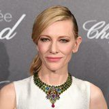"""I Got Cate Blanchett's Infamous """"Penis Facial"""" - and It's Not What You Think"""