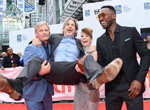 Our Favourite Candid Celeb Moments From TIFF 2018