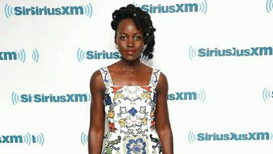 This Lupita Nyong'o Look Is a Reminder That She Is, and Always Will Be, the Best at Clothes