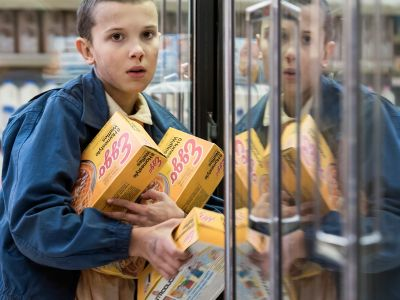 Netflix's New Show Might Just Be The '90s Version Of Stranger Things