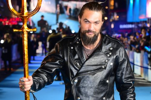 'Aquaman' Sees Success in Foreign Waters