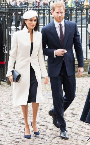 The Chicest Coats Meghan Markle Has Ever Worn, Hands Down