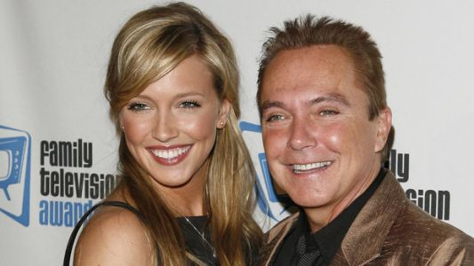 David Cassidy Completely Cuts Daughter Katie Cassidy Out Of His Will