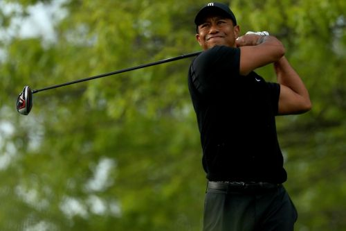 Golf Legend Tiger Woods is Getting a Biopic Miniseries