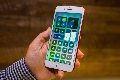 Apple iOS 11 Bug Can Crash iPhone Apps, Disable Devices