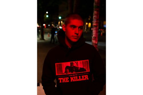 A Full Look at the Supreme x 'The Killer' FW18 Collection