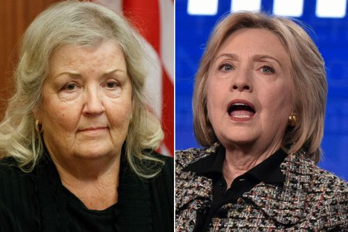 Juanita Broaddrick shuns Hillary Clinton doc: 'To watch that woman talk is torture'