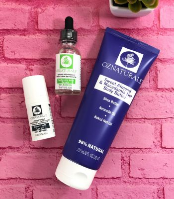 Cruelty Free Anti Aging Skincare Faves and More