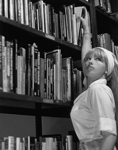The films that influenced Cindy Sherman's 'Untitled Film Stills' series