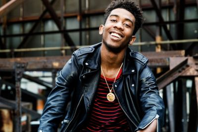 Desiigner Follows Up 'Arms' Cut with New Track 'Malibu'