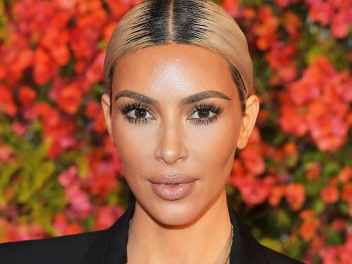 You Won't Believe What Beauty Requirement Is In Kim Kardashian's Will