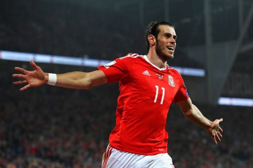 Gareth Bale Becomes Wales' All-Time Record Goalscorer