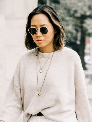 This Handy Chart Will Settle Which Sunglass Shape Is Right for You