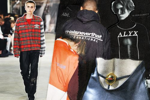 Who's the Next Off-White™?