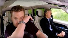 Paul McCartney's Carpool Karaoke Leaves James Corden In Tears