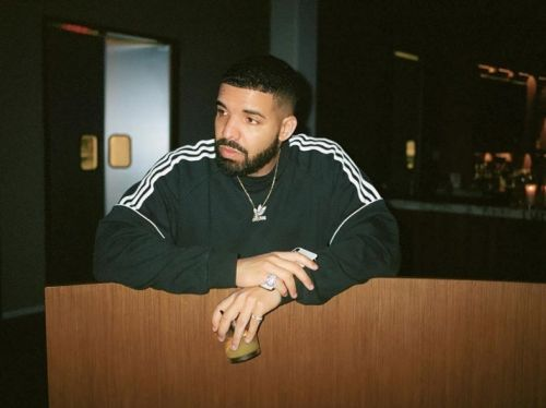 Drake is dropping unsubtle hints about album Scorpion on billboards