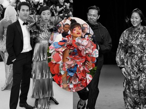 20 Asian Designers Who Have Changed the Fashion Industry